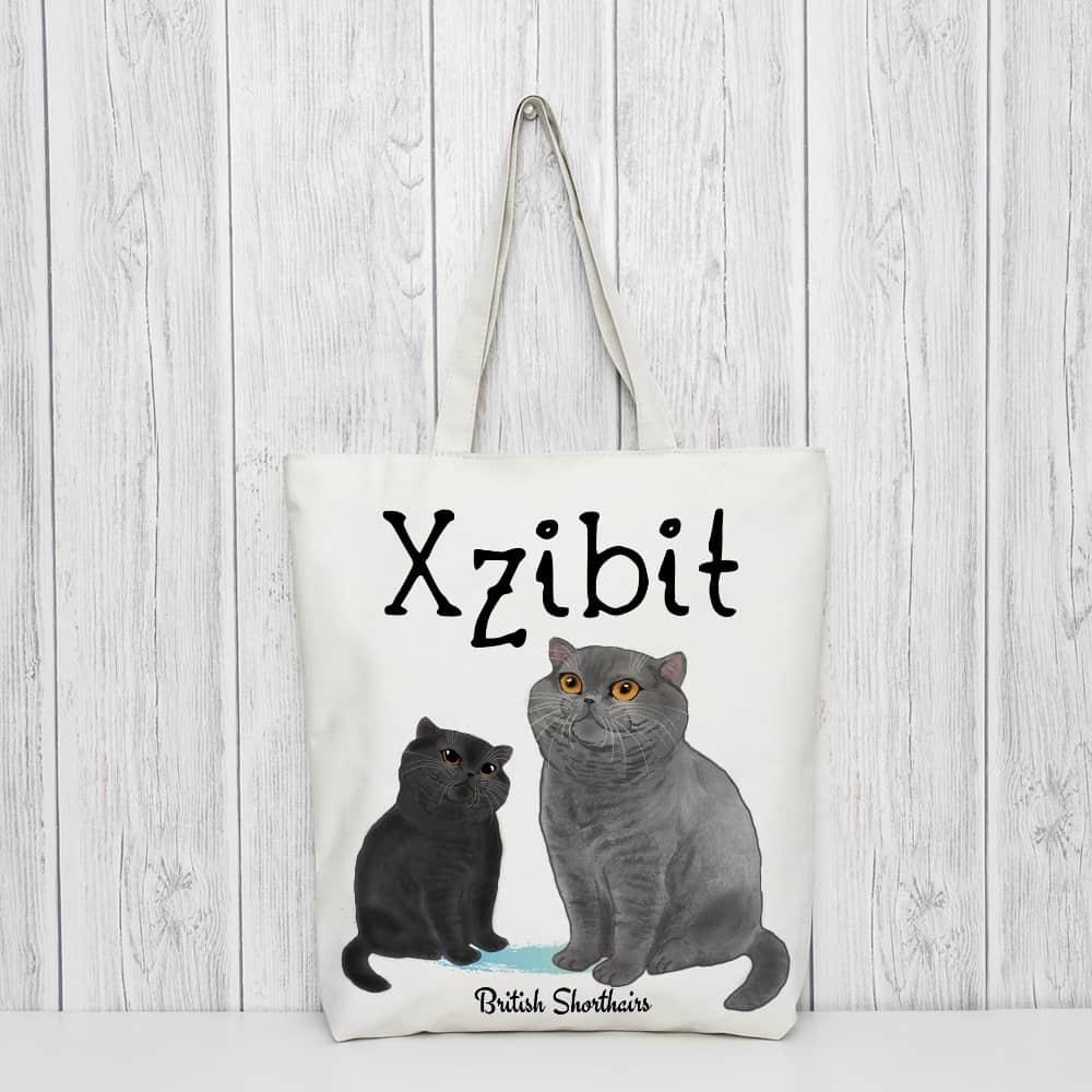 kitten pack bags
