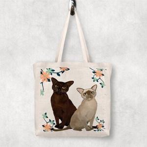 Burmese Bags