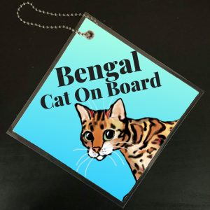 Bengal Signs