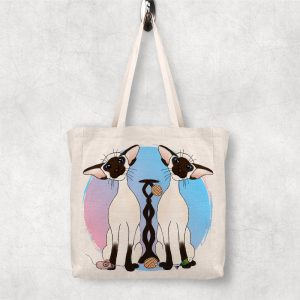 Siamese Bags