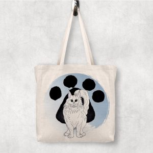 Maine Coon Bags