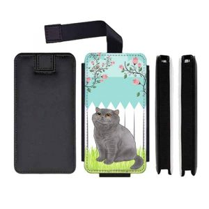 British Shorthair Phone Cases
