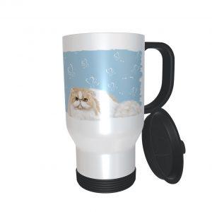 Persian Mugs