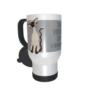 Siamese Mugs